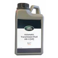 Land Rover ATF AW-1 Трансмиссионное масло