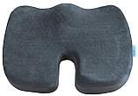 Ортопедическая подушка для сидения TravelMate, фото 3