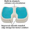 Ортопедическая подушка для сидения TravelMate