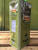 Масло оливковое 5л (Греция) Первый холодный отжим. , фото 1