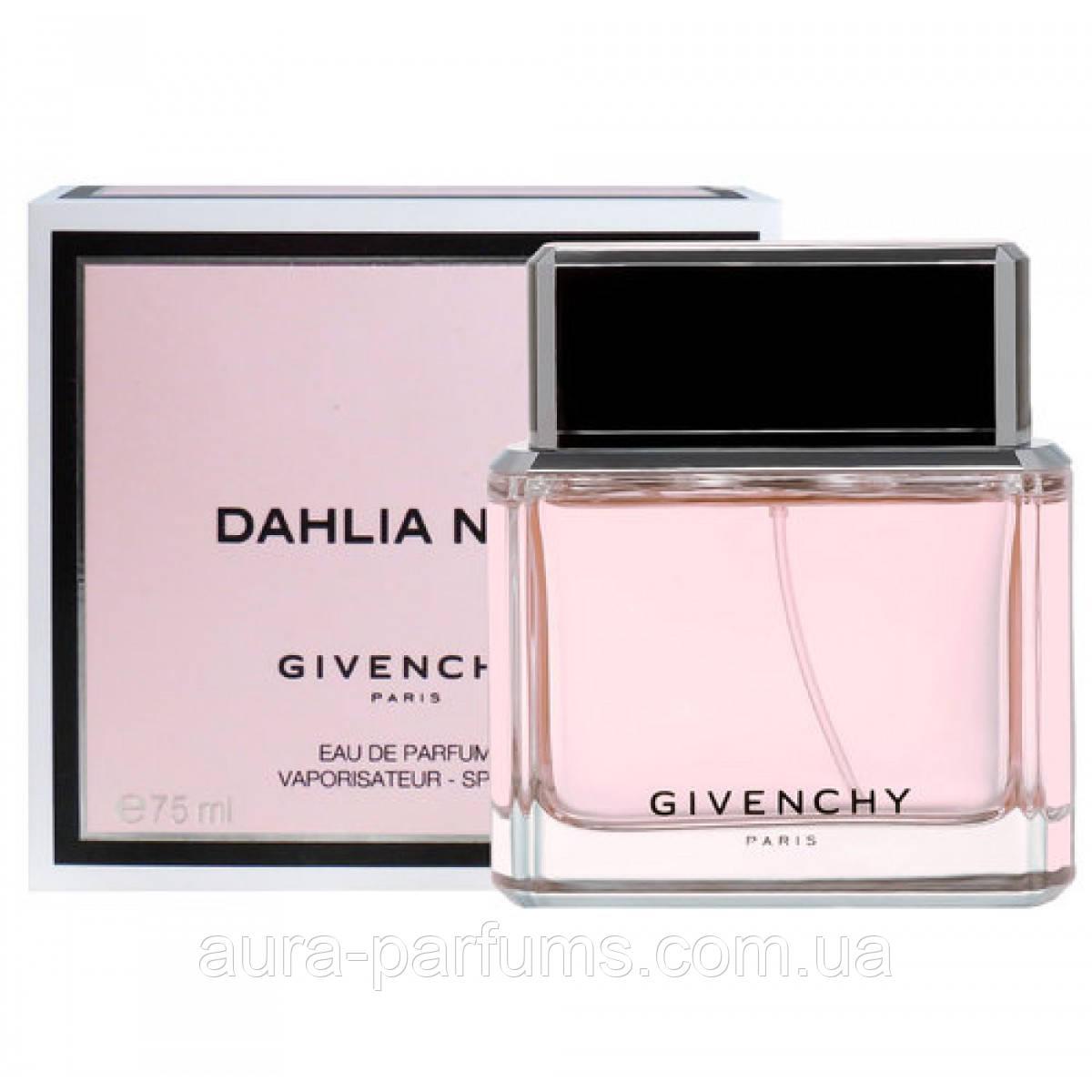 Givenchy Dahlia Noir edp 75 ml. женский оригинал