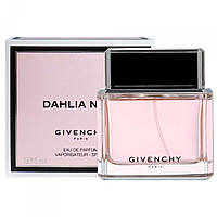Givenchy Dahlia Noir  EDP 75 ml. w оригинал
