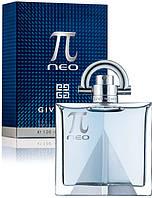 Givenchy П Neo EDT 100 ml. m оригинал