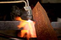 Демонтаж металлоконструкций на металлолом