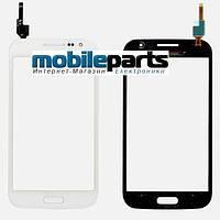 Оригинальный Сенсор (Тачскрин) для Samsung I8552 Galaxy Win Duos (Белый)