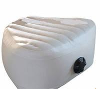 Надувное сиденье Air-desk для лодки ПВХ