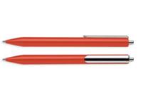 Шариковая ручка SCHNEIDER EVO цветная не прозрачная