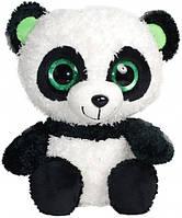 Мягкая игрушка Fancy Панда Глазастик 23 см (GPA0)