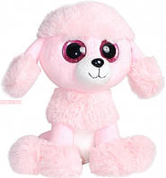 Мягкая игрушка Fancy Пудель Глазастик 23 см (GPYR0)