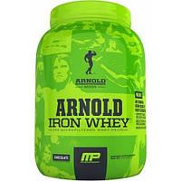 Iron Whey 680 chocolate