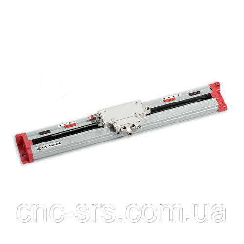 GVS 215 T5 инкрементный магнитный преобразователь линейных перемещений.