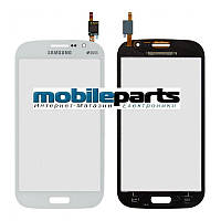 Оригинальный Сенсор (Тачскрин) для Samsung i9060 Galaxy Grand Neo (Белый)