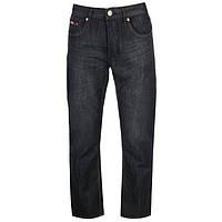 Мужские джинсы бренда Lee Cooper, размер 34 W