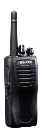 Радиостанция портативная Kenwood TK-3407
