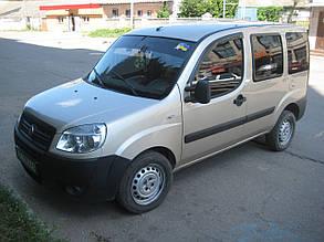 Fiat Doblo Фиат Добло Дизель 1.3