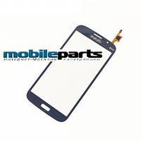 Оригинальный Сенсор (Тачскрин) для Samsung I9150 | I9152  Galaxy Mega 5.8  (Синий)