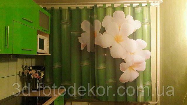 шторы с фото