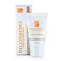 SPECTRUM Cream SPF50 Солнцезащитный крем для лица Пьель Косметик 50мл