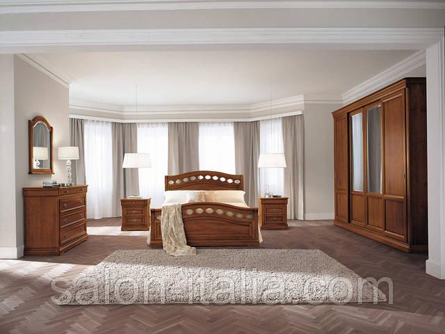 Спальня Tomasella, Mod. Doria (Італія)