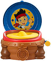 Disney Мой первый горшок 3 в 1 Джек и пираты The First Years Junior Jake And The Never Land Pirates 3-In-1 Potty System