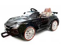Детский электромобиль Mercedes-Benz AMG SLS  SX812(Автопокраска)
