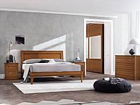 Спальня Tomasella, Mod. Florian - Rialto noce (Італія)