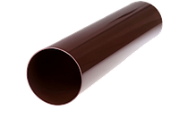 Труба водосточная 3 м для пластикового водостока PROFiL 90/75