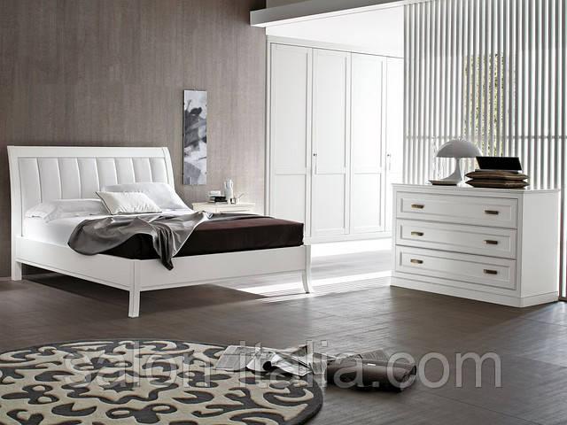 Спальня Tomasella, Mod. FLORIAN - DOGE (Італія)
