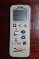 Универсальный пульт для кондиционера Penguin KT-1000 Rus