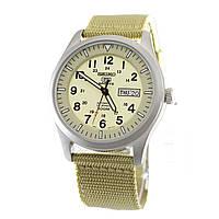 Часы Seiko 5 Military Automatic SNZG07K1