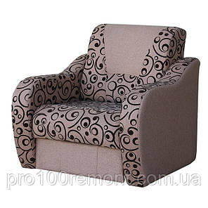 Кресло Фламинго 810/1120/1320/1510/1720мм х 1060мм от Берегиня, фото 2