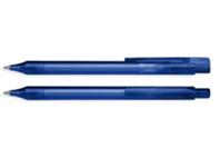Шариковая ручка SCHNEIDER Essential прозрачная цветная