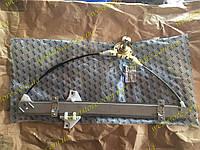 Стеклоподъемник механический передний левый Ланос,Сенс,Lanos Sens CRB 96304038 , фото 1