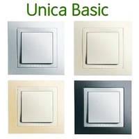 Рамки Unica Basic