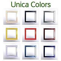 Рамки Unica Colors