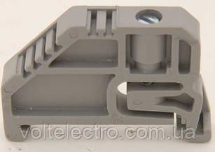 Мини концевой фиксатор с винтом для клемм ONKA-1222