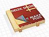 Пленка кровельная Delta Maxx Plus (Дельта Макс Плюс)