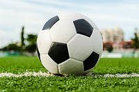 Футбол 5 вафельная картинка