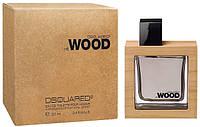 Мужская оригинальная туалетная вода Dsquared He Wood, 30ml NNR ORGAP /3-91