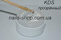 Гель KDS прозрачный 50 грамм