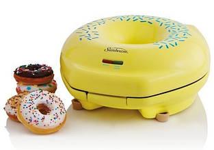 Аппараты для приготовления пончиков и печенья