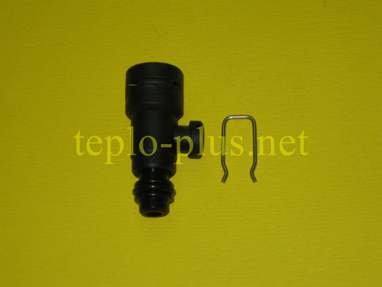 Адаптер манометра 0020023812 Vaillant atmoTEC Pro / Plus, turboTEC Pro / Plus
