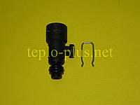 Адаптер манометра 0020023812 Vaillant atmoTEC Pro / Plus, turboTEC Pro / Plus, фото 1