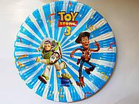 Тарелочки История игрушек 23 см