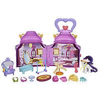 Игровой набор Бутик Рарити серия моя маленькая пони My Little Pony Cutie Mark Magic Rarity Booktique Playset