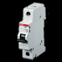 Автоматический выключатель SH 201 B 16 ABB