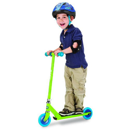 Детские самокаты, ролики и скейтборды
