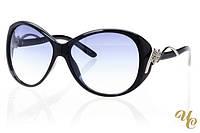 Очки солнцезащитные женские «Великие V»