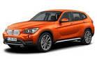 Тюнинг BMW X1 E84 2012-2015