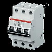 Автоматический выключатель SH203 B 6 ABB